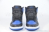 Air Jordan 1 Retro (Black/Royal Blue) 5