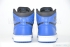 Air Jordan 1 Retro (Black/Royal Blue) 6