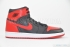 Air Jordan 1 Retro (Black/Varsity Red) 3