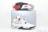 Air Jordan 4 Retro (White/Black) 1