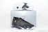 Air Jordan 14 (Black/Black-White-Indiglo) 1