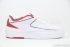 Air Jordan 2 Retro Low (White/Black-Varsity Red) 3