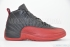 Air Jordan 12 Retro (Black/Varsity Red) 3