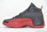 Air Jordan 12 Retro (Black/Varsity Red) 4