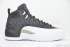 Air Jordan 12 Retro (Black/White-Varsity Red) 3