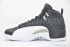 Air Jordan 12 Retro (Black/White-Varsity Red) 4