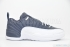 Air Jordan 12 Retro Low (Obsidian/University Blue-White) 3