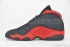 Air Jordan 13 Retro (Black/True Red) 4