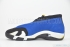 Air Jordan 14 Low (Varsity Royal/Black-White) 4