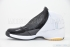 Air Jordan 19 (Black/Black-Met Gold-White) 4