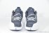 Air Jordan 12 Retro Low (Obsidian/University Blue-White) 5