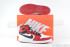 Air Jordan 1 KO High OG (White-Black-Gym Red) 1