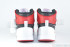 Air Jordan 1 KO High OG (White-Black-Gym Red) 6