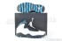 Air Jordan 10 Retro (White-Dk Powder Blue-Black) 1