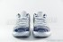 Air Jordan 11 Low Retro (Grey Mist-White-Midnight Navy) 5
