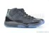 Air Jordan 11 Retro (Black-Gamma Blue-Blck-Vrsty Mz) 2