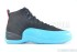 Air Jordan 12 Retro (Black-Gym Red-Gamma Blue) 3
