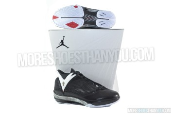 Air Jordan 2009 (Black-Varsity Red-White) 01
