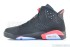 Air Jordan 6 Retro (Black-Infrared) 4