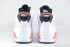 Air Jordan 6 Retro (White-Infrared-Black) 6
