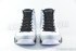 Air Jordan 9 Retro (White-Black-Wolf Grey) 5