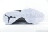 Air Jordan 9 Retro (White-Black-Wolf Grey) 7